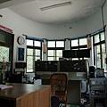 枋野站控制室