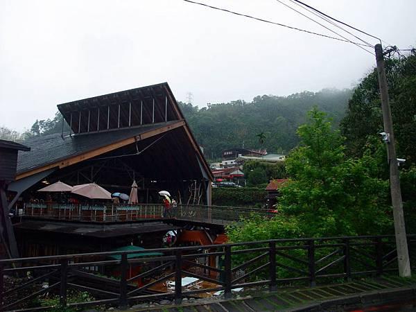 車埕小鎮、木業展示館
