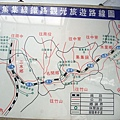 集集線鐵路Map