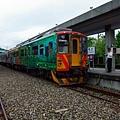 DR1000型彩繪列車