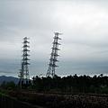 921震災紀念斜塔
