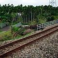 扭曲的鐵道