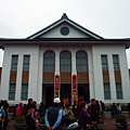 鹿港公會堂