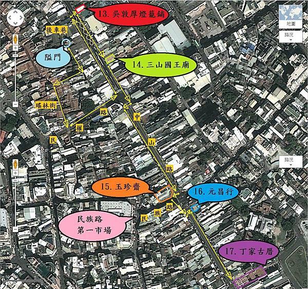 旅行Map3