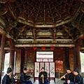 龍山寺戲台