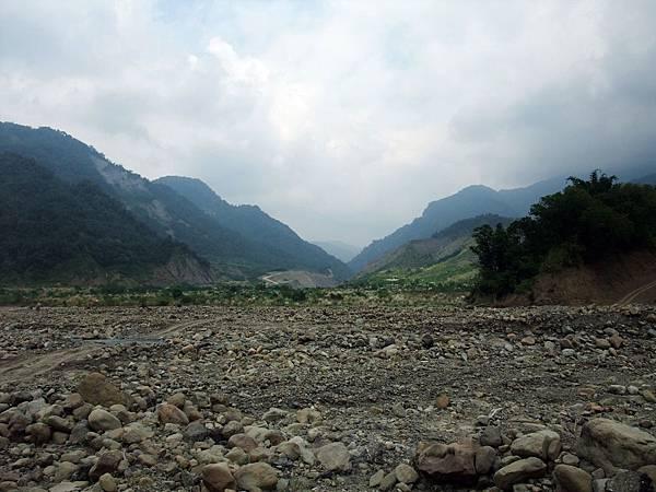 小林村原址