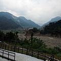 小林紀念公園俯瞰小林村遺址
