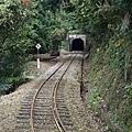 6號隧道入口,全長360公尺