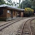 獨立山車站