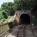 10號隧道出口