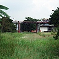 中油廠區內鐵道遺址