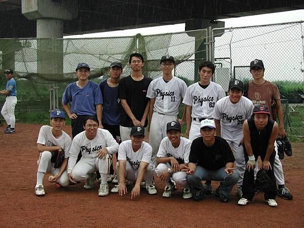 2001.09.15 熱血棒球的傳承