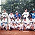 2001年夏季交大小物盃