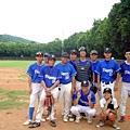 2005夏清大小物盃A隊