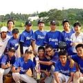 2005夏清大小物盃B隊
