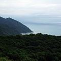 秋,牡丹灣