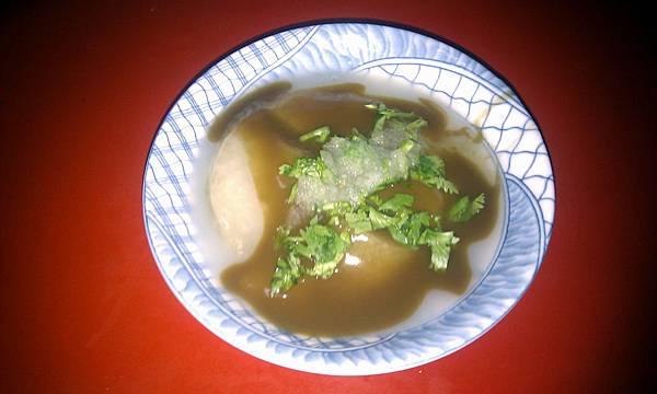 鳳邑麵線肉圓