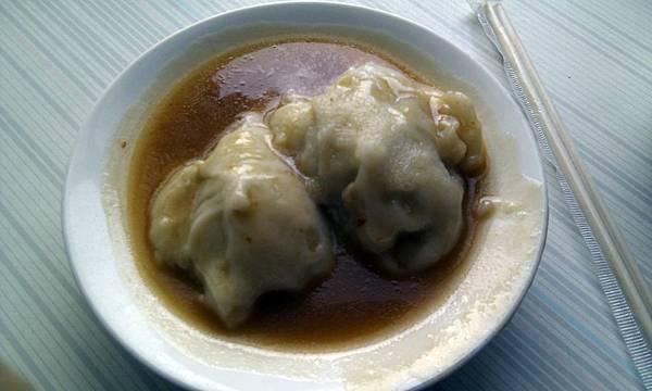 福記肉圓(台南中西)