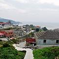 鳥瞰西尾村