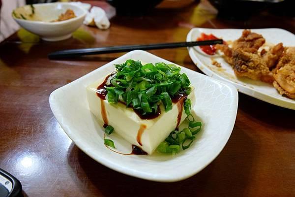 國利涼拌豆腐