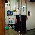 琉璃珠吊飾