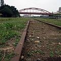 景觀8:鐵道風情
