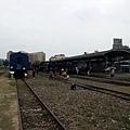 景觀10:高雄港站