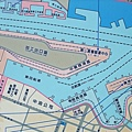 舊高雄港區Map與第一臨港線