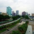 景觀6:真愛碼頭,西臨港線自行車道