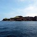 棉花嶼東南側