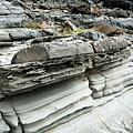岩層風化與海蝕