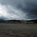 港仔(九棚)大沙漠景色