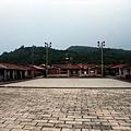 江家聚落廣場