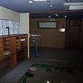 日本棋院六樓