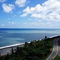 南迴之美,美麗太平洋與台9線公路