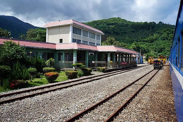 金侖車站(枋寮起里程63.9km)