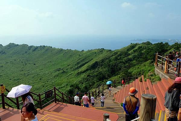 峰頂景觀台