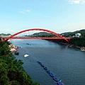 秀姑巒溪出海口(22.299km)