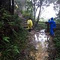浸水營古道