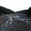 大武溪下游方向