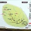 瓦拉米步道Map