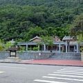 玉山國家公園南安遊客中心5.602K