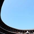 裕昌樓頂橢圓形弧線劃上天際