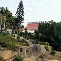 藏海園後山上「鋼琴博物館」一館