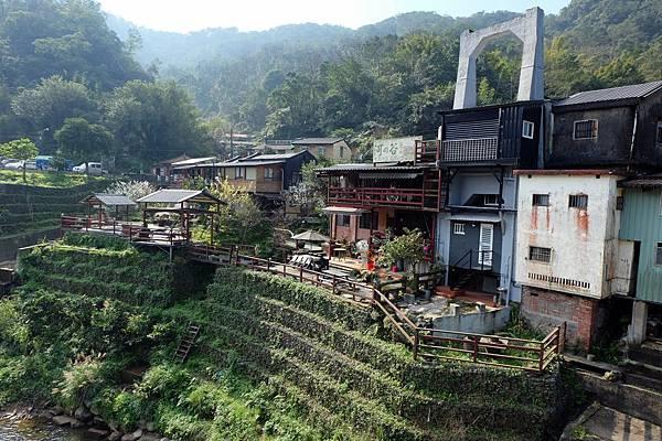 三貂村河岸建築