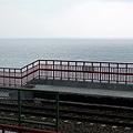 多良車站一景