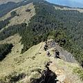 山頭2陡下