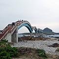 八拱橋入口