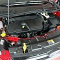 2015 FORD KUGA TDCi柴油引擎