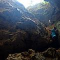 極限運動攀岩趣